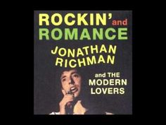 """Jonathan Richman """"Down In Bermuda""""  The sound of happiness"""