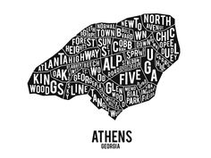 i miss you, athens.