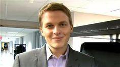 Ronan Farrow reveals his show name | MSNBC