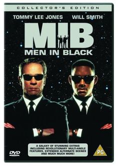Men In Black Collector's Edition (1997) [DVD] [2000] Sony... https://www.amazon.co.uk/dp/B00004U8O7/ref=cm_sw_r_pi_dp_x_LnThAbMK7V0WC