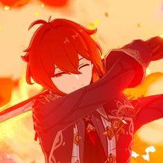 Fanarts Anime, Anime Characters, Albedo, Cute Icons, Animes Wallpapers, Aesthetic Anime, Memes, Anime Guys, Anime Art