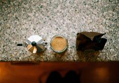 Coffee: love my coffee, love