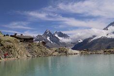 Lac Blanc