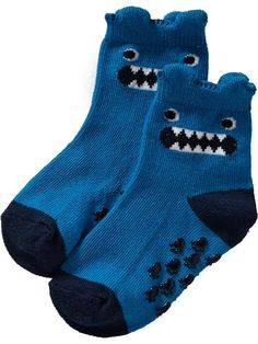 Critter Crew Socks for Baby Product Image