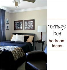 30 best bedroom ideas for men teen boys teen and bedrooms. Interior Design Ideas. Home Design Ideas