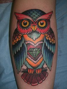 NEO TRADITIONAL TATTOOS BY ROGER | | Lowlife Tattoo Co.Lowlife ...