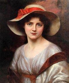 Abbey Alston (1864 – 1949) title unknown