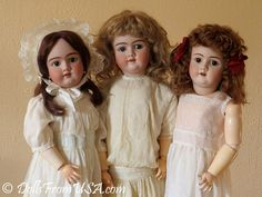Handwerck dolls