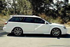 GradG 2000 Subaru Outback