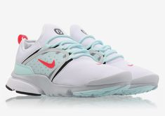 Nike Presto Fly World Oriental Poppy AV7763-100  7e7aacb74
