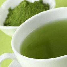 Chá verde - Foto: Getty Images