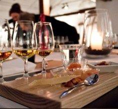 food & whisky pairing with Glenlivet Guardians