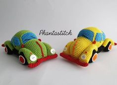 Gifts For Husband, Gifts For Boys, Fathers Day Gifts, Main Colors, All The Colors, Crochet Car, Etsy Business, Vw Beetles, Handmade Shop