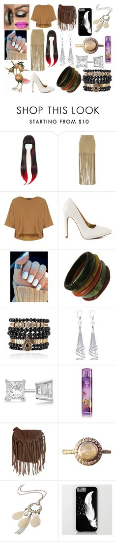 """""""#085 Dodrio Theme"""" by kitty-styles-horan-biedka ❤ liked on Polyvore featuring beauty, ThePerfext, Topshop, Qupid, Samantha Wills, Allurez, Glamorous, Barneys New York and maurices"""