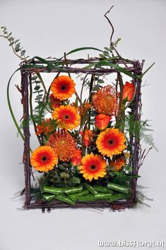 Hup Holland Hup... http://www.bissfloral.nl/blog/2014/06/13/hup-holland-hup/***R***