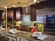 Marbelized Silvermoon Kitchen Aston Marble & Granite - Corpus Christi, TX