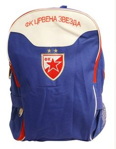 Red Star: Ranac FK Crvena Zvezda Red Star Belgrade, Soccer, Sports, Photos, Bags, Hs Sports, Handbags, Futbol, Pictures
