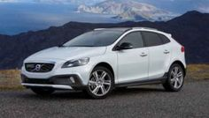 Volvo V40 was published for the model year for the standard V40 2013 in addition cross country. This cross-country skiing involves a high degree of adaptability on the five-person petrol engine, Volvo by the additional ground clearance, body dark wardrobe and with all-wheel drive. It was...