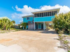 Soundview Retreat   Pensacola Beach vacation home   3B/2B