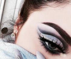 Imagem de makeup, beauty, and nails