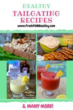 HealthyTailgatingRec