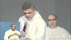 Pregações Padre Léo - Reconcilie-se com sua morte - YouTube