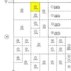 3086015034 parcel map