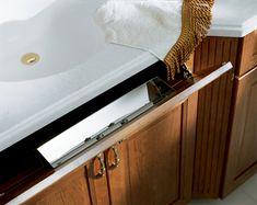 stainless utensil tray kit