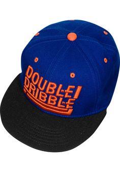 Neff Double-Dribble - titus-shop.com  #Cap #AccessoriesMale #titus #titusskateshop