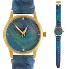 The Met Store - Tiffany Favrile Watch