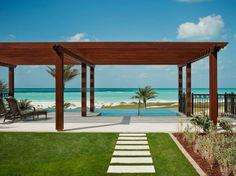 Amazing Pools at the Best New Hotels : Condé Nast Traveler ::: UNITED ARAB EMIRATES  ST. REGIS SAADIYAT ISLAND RESORT  Abu Dhabi, United Arab Emirates