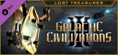 Galactic Civilizations III Lost Treasures-SKIDROW PC- Direct Game downloads…