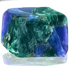 Azurite - one of my favorite stones