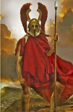 Spartano veterano