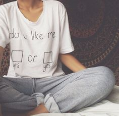 i'd honestly be scared to wear this to school because i know somebody'd run up to me with a marker and check it just for the hell of it