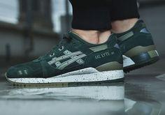 Asics Gel Lyte III | SneakerNews.com