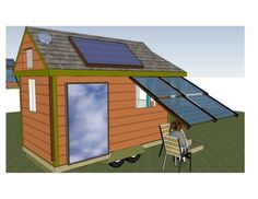 Middlebury College's Self-Reliance Solar Decathlon House Wins ... on tiny house computer, tiny house swimming pool, tiny house awning, tiny house electrical, tiny house led light, tiny house bicycle, tiny house fan, tiny house windows, tiny house windmill, tiny house wind power, tiny house roofing, tiny house refrigerator, tiny house generator, tiny house on grid, tiny house ladder, tiny house water, tiny house dc, tiny house air conditioning, tiny house rainwater collection, tiny house home,