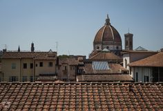 Long Time No See (Roofs of Florence)