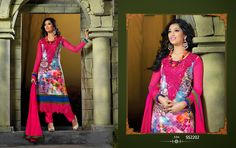 Tv Actress New Long Length Salwar Kameez Catalog Name : SS2202 Designs : 8 MOQ : Full Catalog  Rate : 1,380 INR/Design Full Catalog Rate : 11,040 INR Weight: 8 kg Fabric Detail :  Top : 60gm Georgette Bottom : Santoon Inner : Santoon Dupatta : Nazneen http://www.ekhantil.com/tv-actress-new-long-length-salwar-kameez/