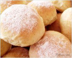Pãozinho de Mandioquinha - Delícias 1001Delícias 1001