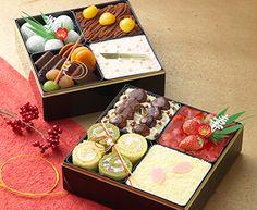 ルタオスイーツおせち2015 : チーズケーキの通販、お取り寄せならLeTAO | 小樽洋菓子舗ルタオ