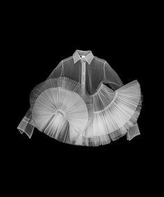 Camisa Vintage de Gianfranco Ferré