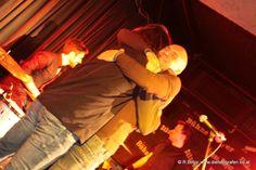 Wieder ein wunderbares Konzert von Tombeck & Band. Diesmal @ Bühne Mayer in Mödling am 26.01.2013. Antelope Canyon, Recital