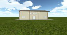 Cool 3D #marketing http://ift.tt/2FnLWNo #barn #workshop #greenhouse #garage #roofing #DIY