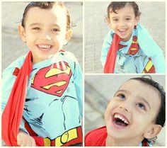 Super-Herói   Fotografia   Abraço Mundo