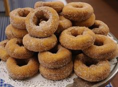 Donuts #baking #cakes #cookies #donuts