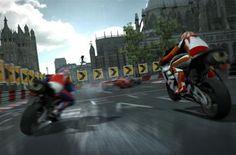 Project #Gotham Racing