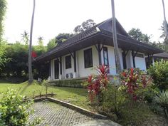 Samui Property, Private Residential 2 Bedroom Bungalow