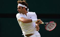 La grandezza del campione quando perde La grandezza di Federer la puoi ammirare anche quando perde. Dopo che il suo talento e la sua classe hanno illuminato il campo, ma ciò non è bastato. Il campione ha dovuto arrendersi. Un nuovo campòi