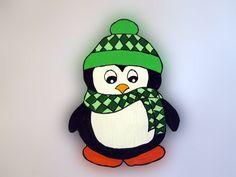 Imãs de geladeira - Pinguins 65 / Magnets